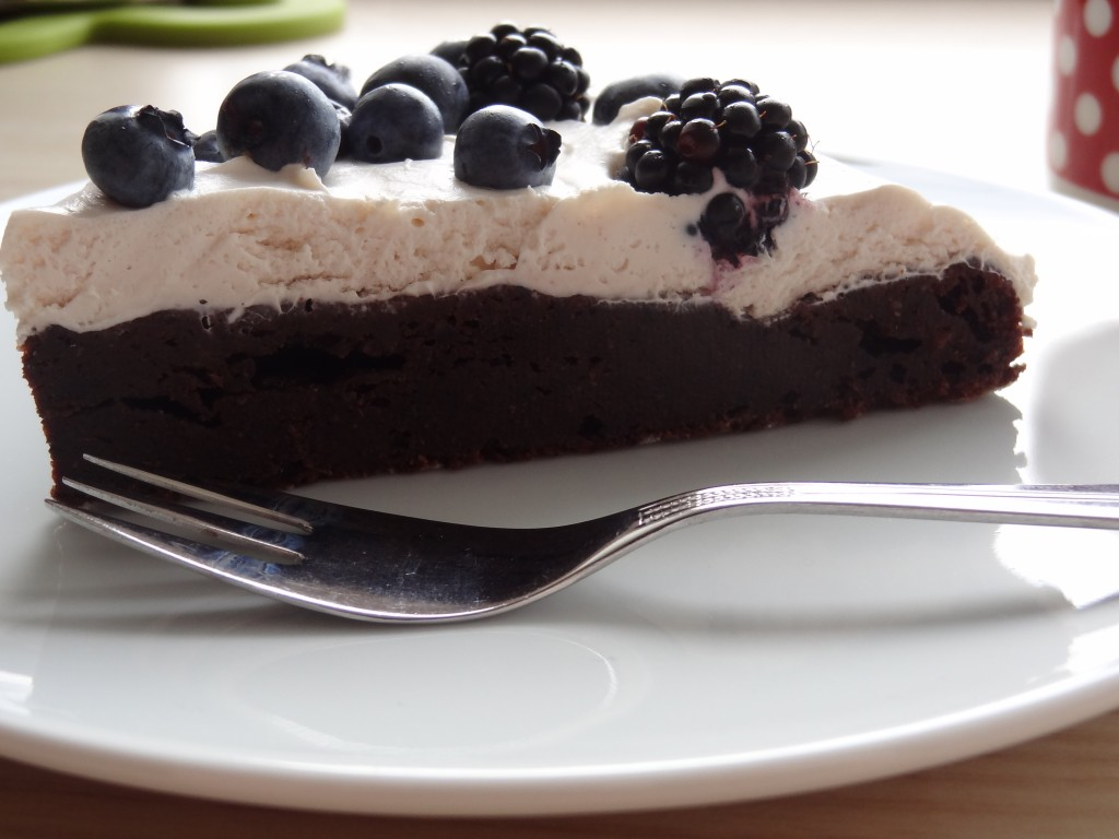Die Sache Mit Den Veganen Kuchen Dillspitzen
